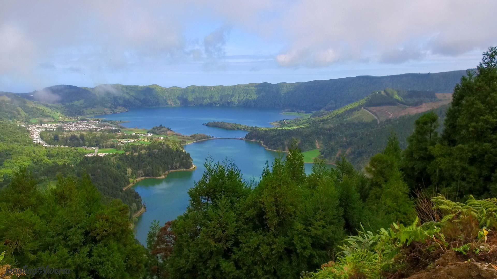 joao tiago oliveira travel blog Açores 1